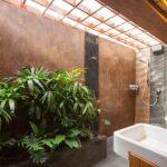 Holy Retreat Bathroom