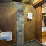 Forest Retreat Bathroom