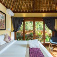 Holy Retreat Room